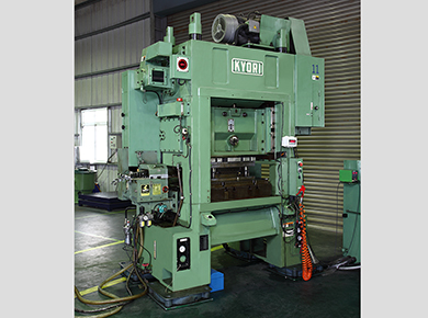 Kyori – Fine Precision Auto Press Machine